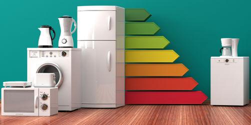 Neue Energielabel für Technikgeräte: Das ändert sich für euch