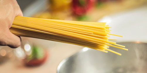 Spaghetti im Test: In diesen sind gefährliche Pestizide enthalten