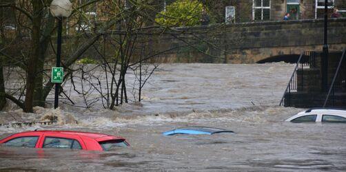 Schäden durchs Unwetter: Welche Versicherung kümmert sich?