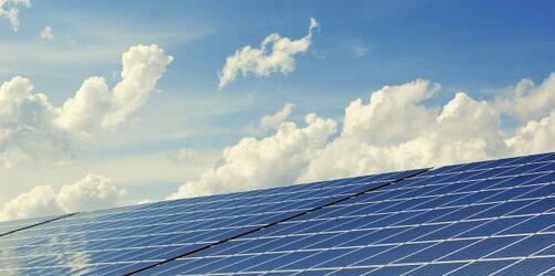 Windkraft, Photovoltaik und Co.: Wie die erneuerbaren Energiequellen funktionieren