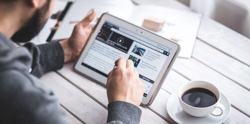 Versicherungsbranche setzt vermehrt auf Digitalisierung