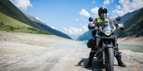 Motorrad fahren im Lockdown: Was ihr jetzt beachten müsst