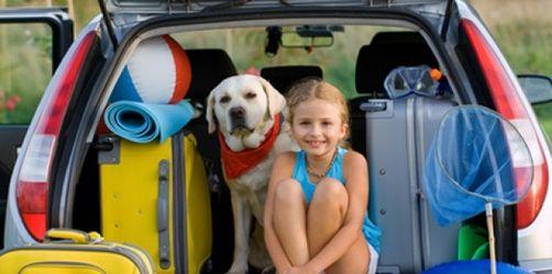 Mit dem Auto in den Urlaub - Gut vorbereitet auf Reisen