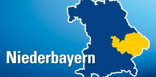Blitzmarathon 2018: Die Messstellen in Niederbayern - außerorts