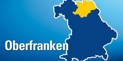 Blitzmarathon 2018: Die Messstellen in Oberfranken - außerorts