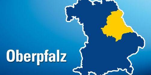 Blitzmarathon 2018: Die Messstellen in der Oberpfalz - außerorts