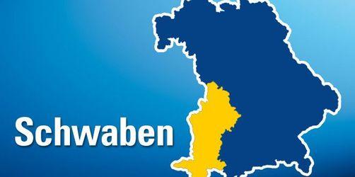 Blitzmarathon 2018: Die Messstellen in Schwaben - außerorts