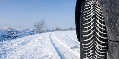 Schnee und Eis trotzen: So bleibt euer Auto im Winter fit