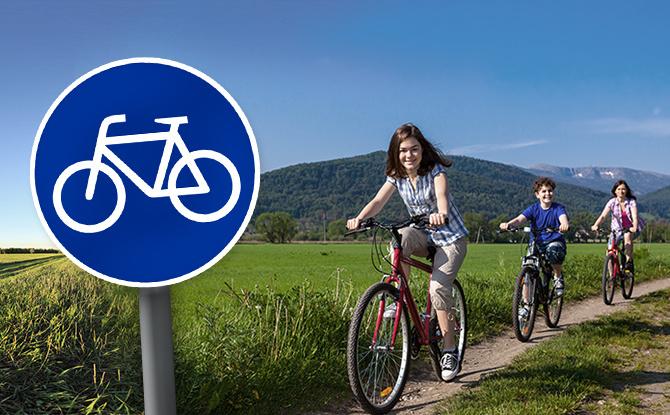 Fahrradtouren für Jung und Alt: Das sind Bayern schönste Radl-Strecken