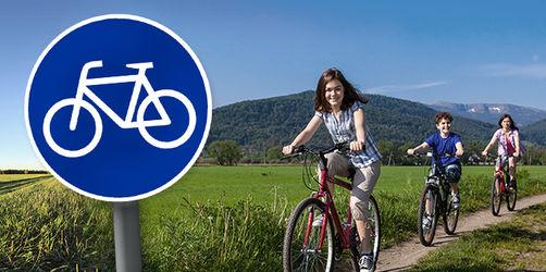 Bayerns schönste Radl-Strecken