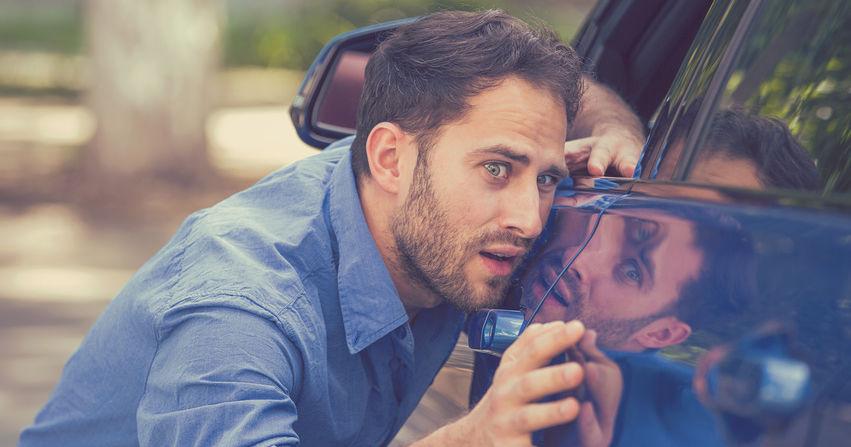 kratzer im autolack so gl nzt ihr auto wieder in voller pracht antenne bayern. Black Bedroom Furniture Sets. Home Design Ideas