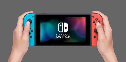 Nintendo Switch: Das gibt's über die neue Spielkonsole zu wissen