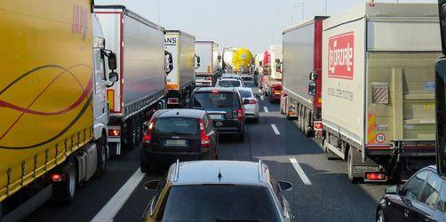 Reisewelle an Pfingsten - unser Verkehrszentrum rüstet auf! Alle Infos und Reise-Checkliste zum Ausdrucken