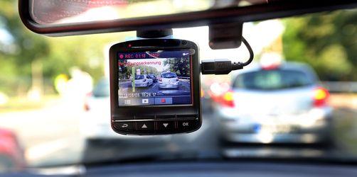 Dashcams im Auto - Das solltet ihr wissen