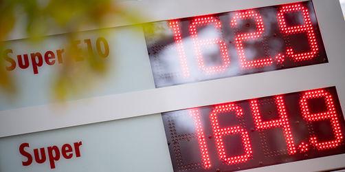 Hohe Spritpreise: Wütende Autofahrer rufen zu Tankstellen-Boykott auf