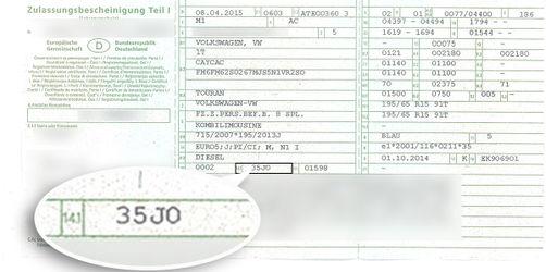 Diesel-Fahrverbot: So seht ihr, ob euer Auto betroffen ist