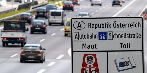 Ohne Pickerl unterwegs: Österreich bittet Mautpreller massiv zur Kasse