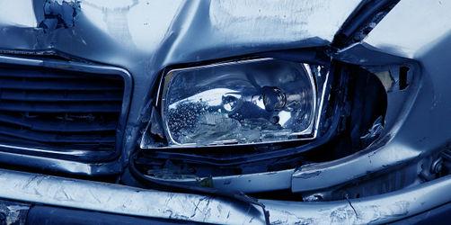 Studie: Fahrer dieser Automarken bauen die meisten Unfälle