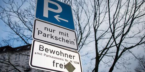 Pläne von Bund, Ländern und Kommunen: Parken für Anwohner soll teurer werden