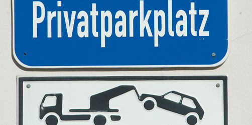 BGH-Urteil zu Falschparkern: Abstreiten schützt nicht vor Knöllchen