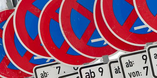 Falschparken, Radler bedrängen, Rettungsgasse blockieren: Strafen steigen deutlich