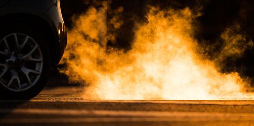 Experten erklären Auswirkungen der CO<sub>2</sub>-Steuer: Diesel bis zu 50 Cent teurer