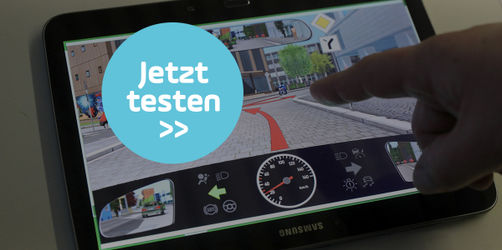 Neue Führerschein-Fragen 2019: Bestehst du die Theorieprüfung?