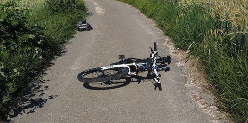 Über 1.400 Gefahrenstellen in Bayern: Das sind die gefährlichsten Fahrradwege