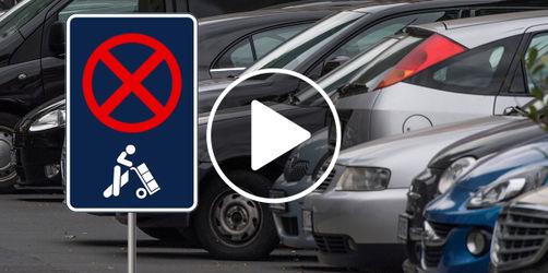 Schild geplant: Drohen Autofahrern mit neuem Verkehrszeichen hohe Strafen?