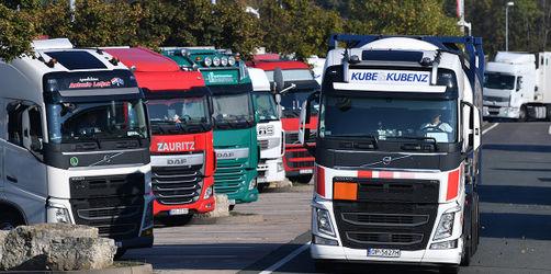 Neue Arbeitsregeln für Lkw-Fahrer: EU bestätigt Kabinenschlafverbot