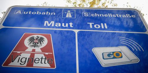 """Österreich schafft Autobahn-Maut ab: Diese fünf Strecken werden """"Pickerl""""-frei"""