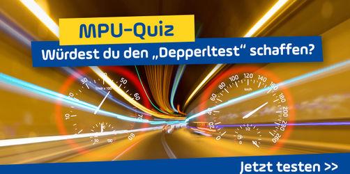 Teste dich im MPU-Quiz
