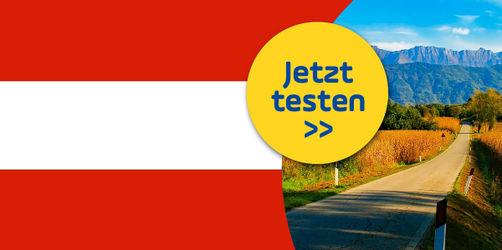 Verkehrsregel-Quiz für Österreich: Testet euer Wissen!