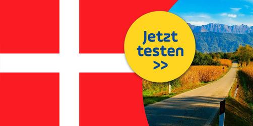 Verkehrsregel-Quiz für Dänemark: Testet euer Wissen!