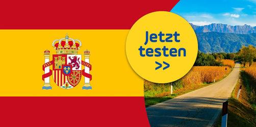Verkehrsregel-Quiz für Spanien: Testet euer Wissen!