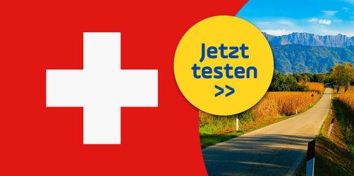 Verkehrsregel-Quiz für die Schweiz: Testet euer Wissen!
