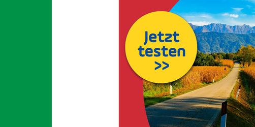 Verkehrsregel-Quiz für Italien: Testet euer Wissen!