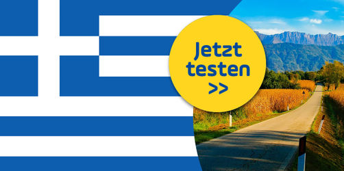 Verkehrsregel-Quiz für Griechenland: Testet euer Wissen!