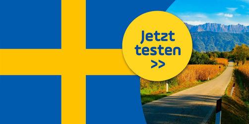 Verkehrsregel-Quiz für Schweden: Testet euer Wissen!