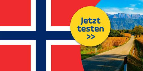 Verkehrsregel-Quiz für Norwegen: Testet euer Wissen!