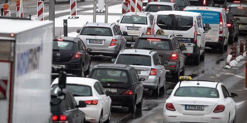 Verkehrsunfallstatistik 2018: Wie sicher sind Bayerns Straßen?