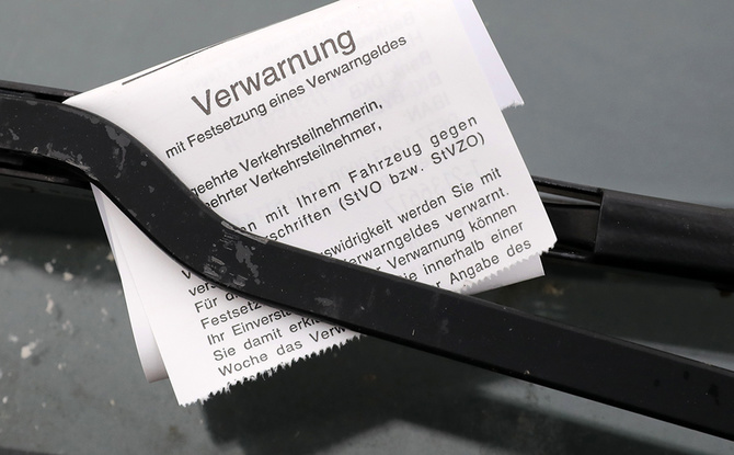 Nach Frankfurter Knöllchen-Urteil: Diese Strafzettel müsst ihr nicht mehr zahlen