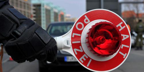 Neuer Bußgeld-Katalog: So schnell ist der Führerschein jetzt weg