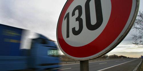 Tempo 130: Kommt bald ein generelles Tempolimit auf deutschen Autobahnen?