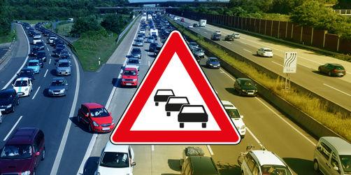 Verkehrsmeldungen & Echtzeitmessung