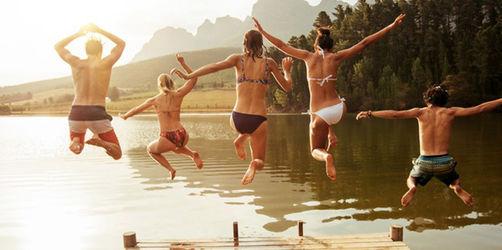 Aktuelle Badesee-Temperaturen: So warm sind die Seen in Bayern