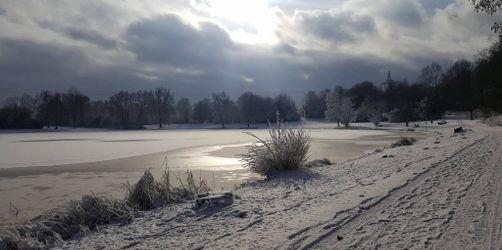 Winter Wonderland: So schön ist das schneebedeckte Bayern