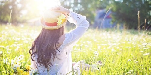 Frühlingsgefühle garantiert - hier gibt's die geballte Ladung Frühling für euch
