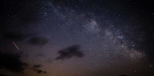 Geminiden im Dezember: Eure letzte große Chance auf Sternschnuppen