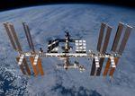 Heute ist die ISS über Bayern zu sehen